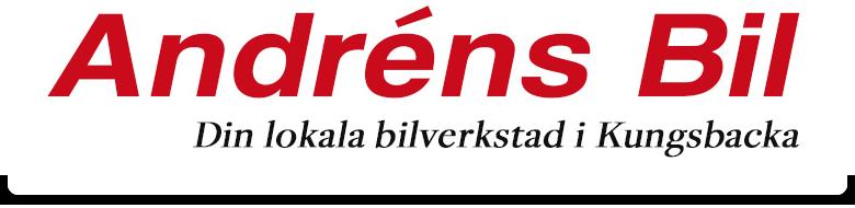 Andréns Bil